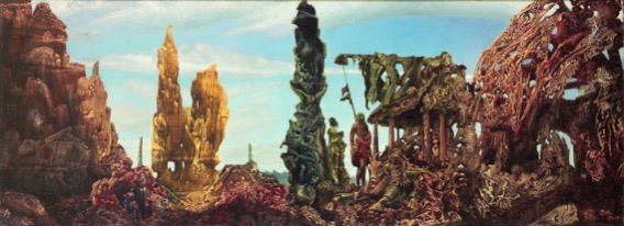 europe-after-the-rain-ii-max-ernst-1940-42