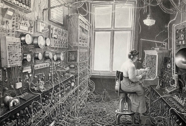 laurie-lipton-contemporary-surrealism