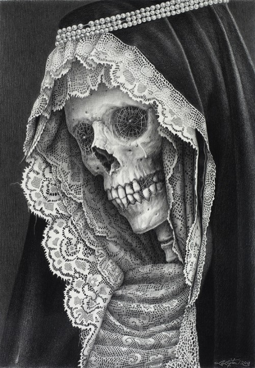 laurie lipton the carnival of death
