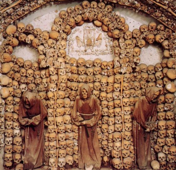 the-capuccin-crypt
