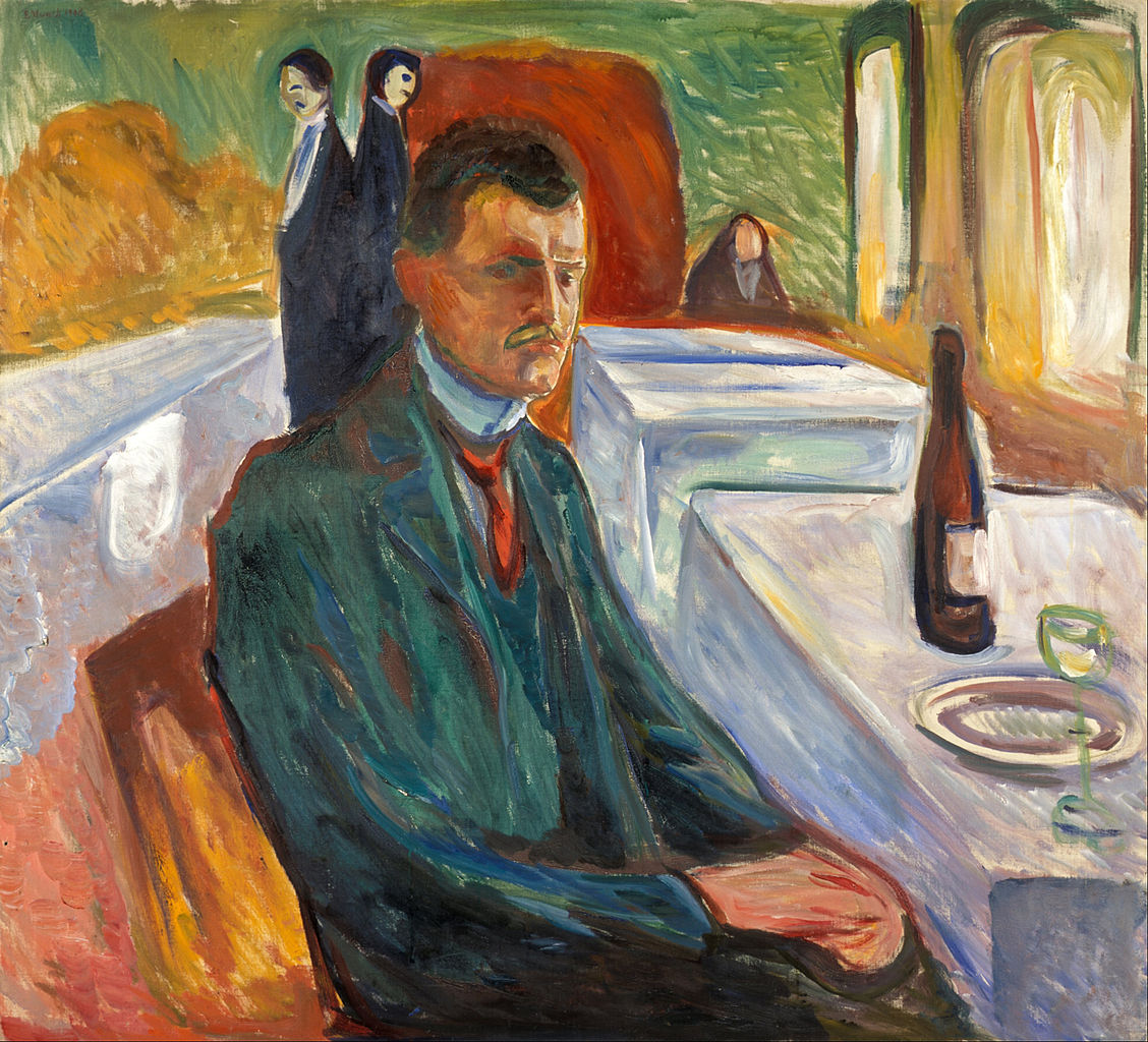 edvard_munch_-_self-portrait_with_a_bottle_of_wine_-_google_art_project