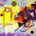 Concerning The Spiritual In Art With Vassily Kandinsky