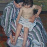 Mary Cassatt – Famous Women Artists In History