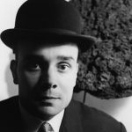 Yves Klein – Master of the Color Blue