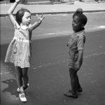 Helen Levitt – Streets of New York
