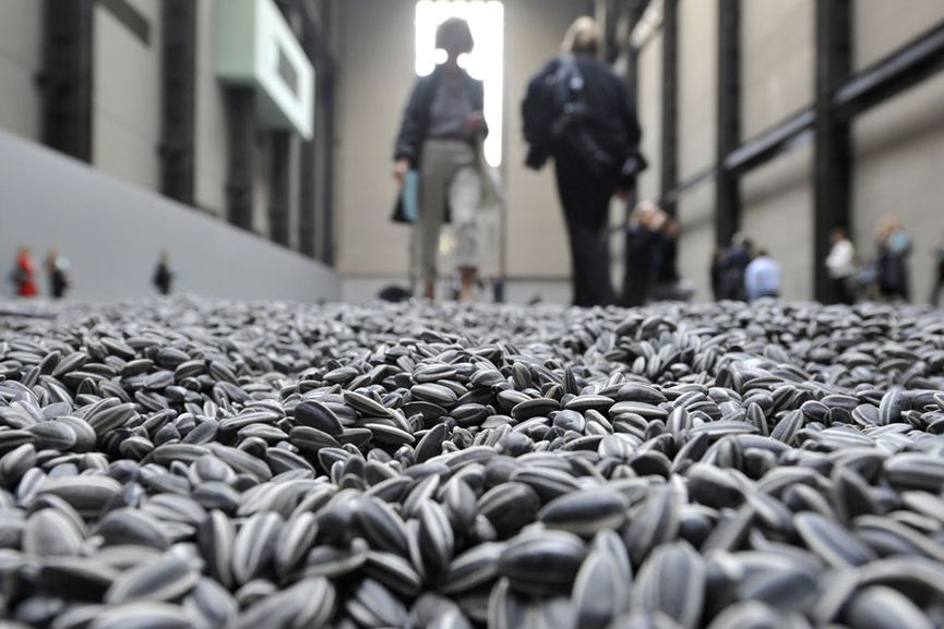 Ai-Weiwei-Sunflower-Seeds-via-juxtapoz-com