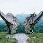 Yugoslav Monuments – An Essay on Art and the Rhetoric of Power