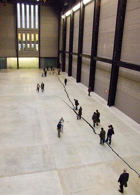 doris salcedo art