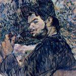 Henri de Toulouse-Lautrec – Tremblement de Terre