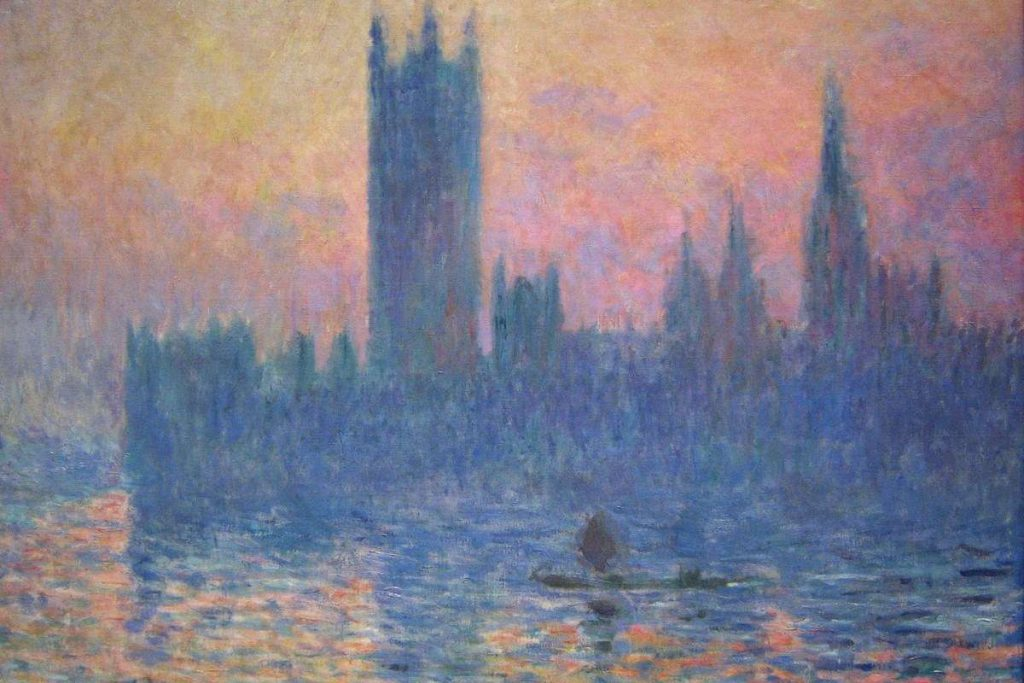 Impressionism Paving The Way For Modern Art