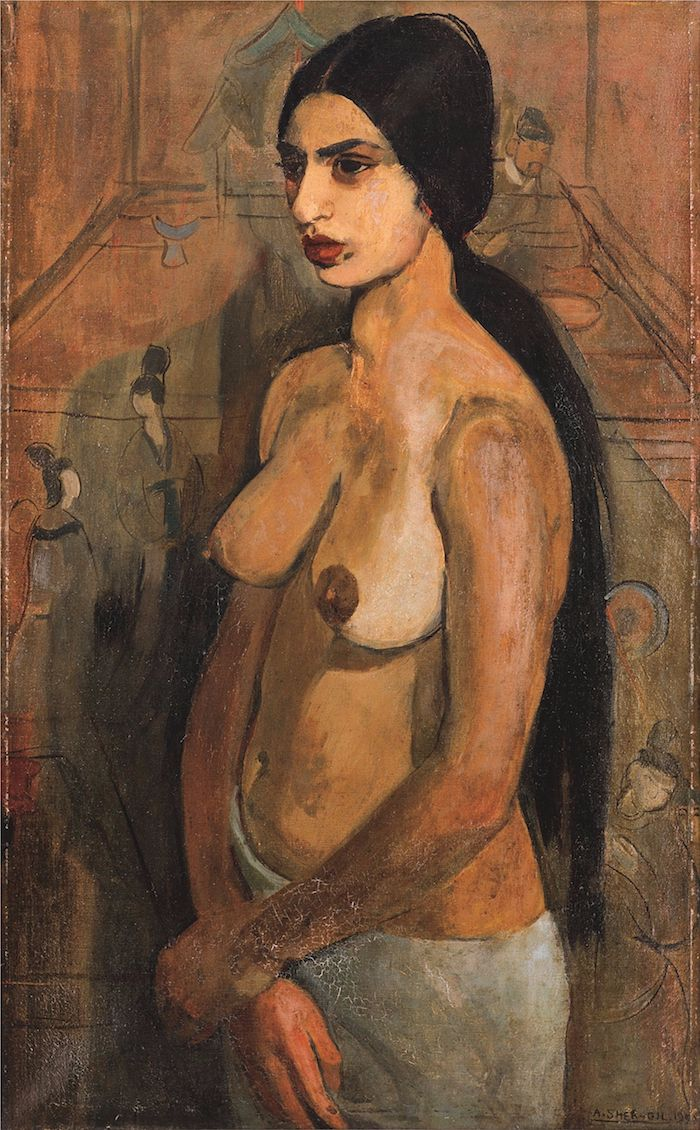 amrita-sher-gil-self-portrait-as-a-tahitian-1934-trivium-art-history