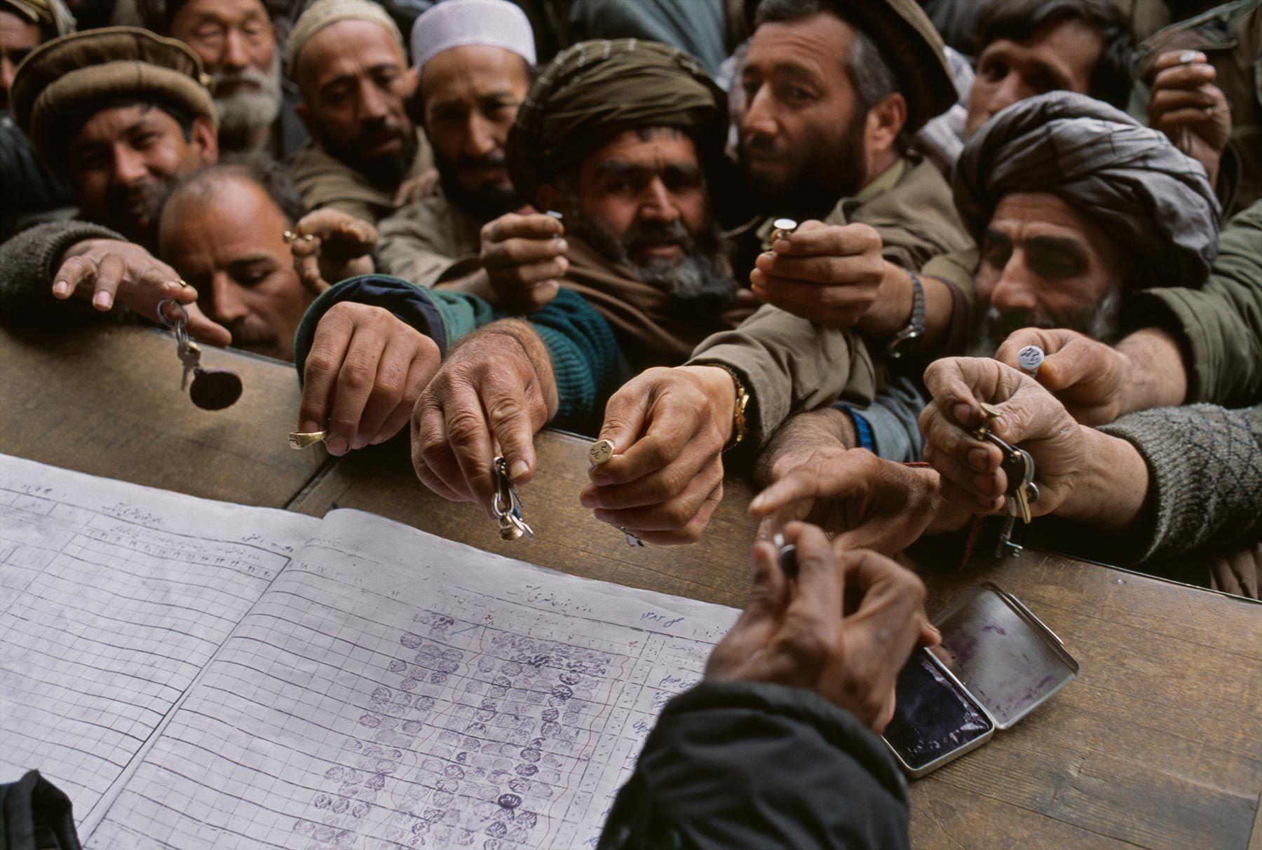 khumari afghanistan
