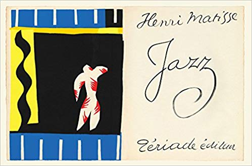 matisse jazz book