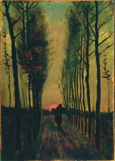 vincent van gogh early work