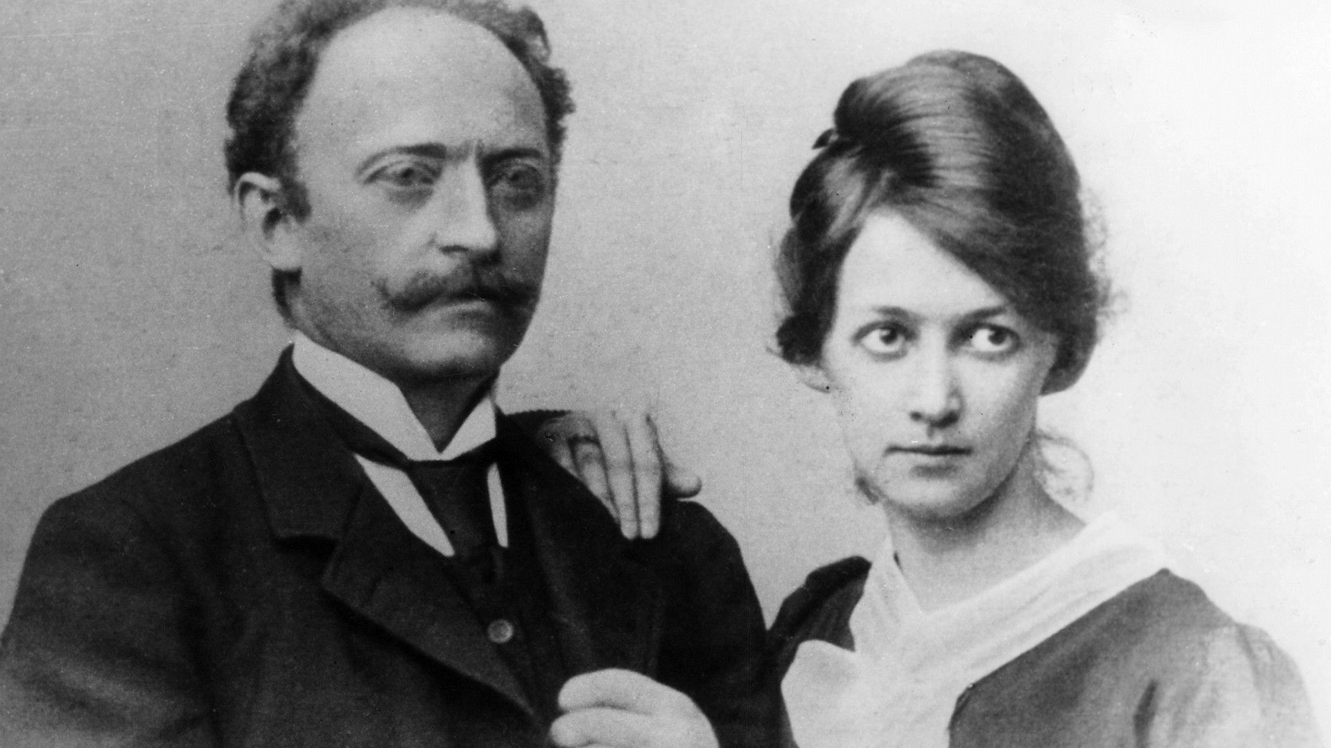 Ada Vilstrup and emil nolde