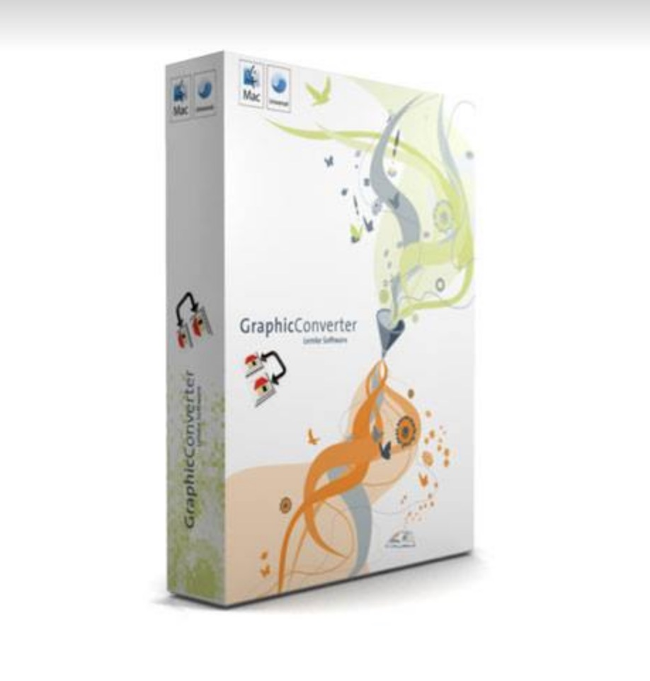 graphicconverter 6 box