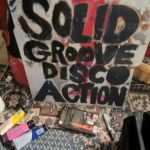 solid groove disco
